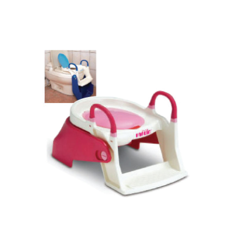 2-STAGES POTTY TRAINER   BF-906