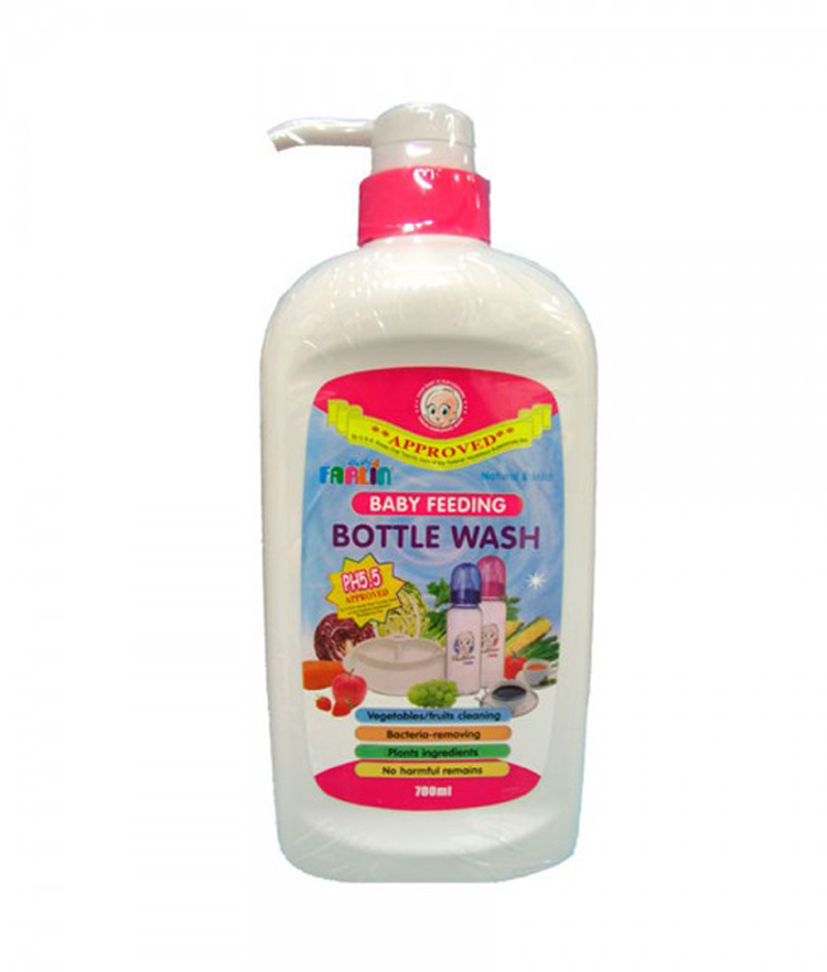 BABY FEEDING BOTTLE WASH 700ml   BF-200
