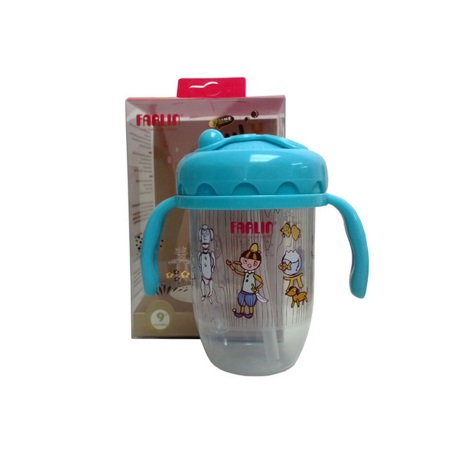 Gulu Straw Drinking cup 120ML-B   AET-010-C