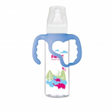 FEEDING BOTTLE 9OZ W/HANDLE   NF-717(D1)