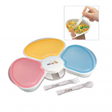 3-IN-1 FEEDING SET   TOP-240